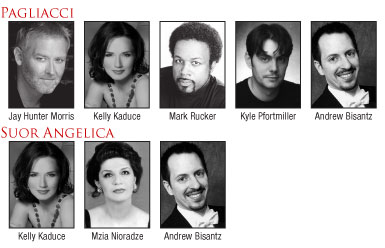cast headshots